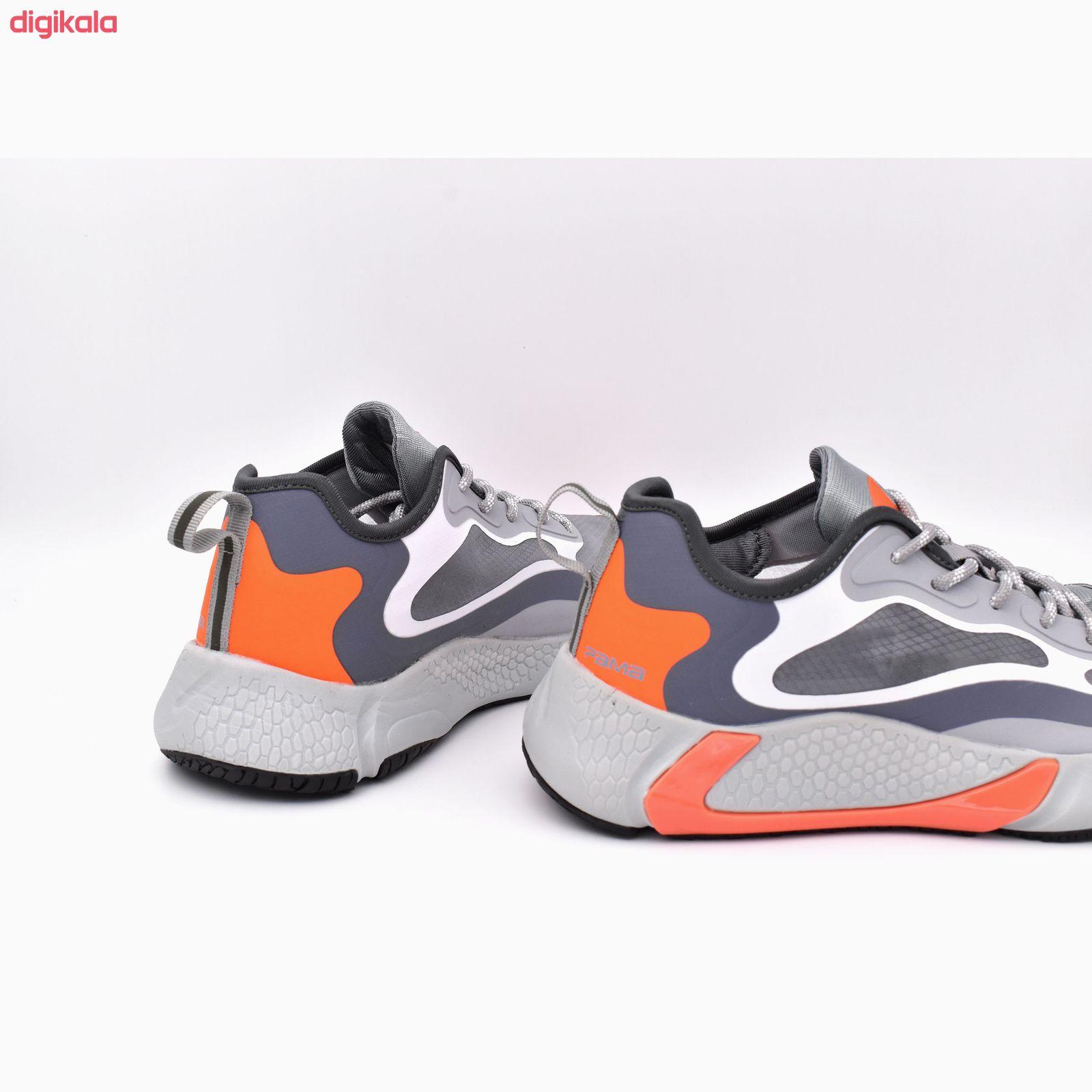 کفش پیاده روی مردانه پاما مدل ساموئل کد G1421 main 1 13
