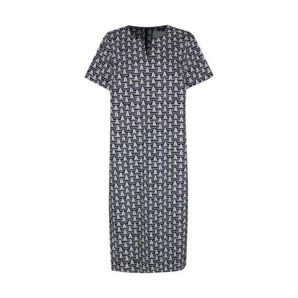 پیراهن زنانه مارینا رینالدی مدل 32210460040793