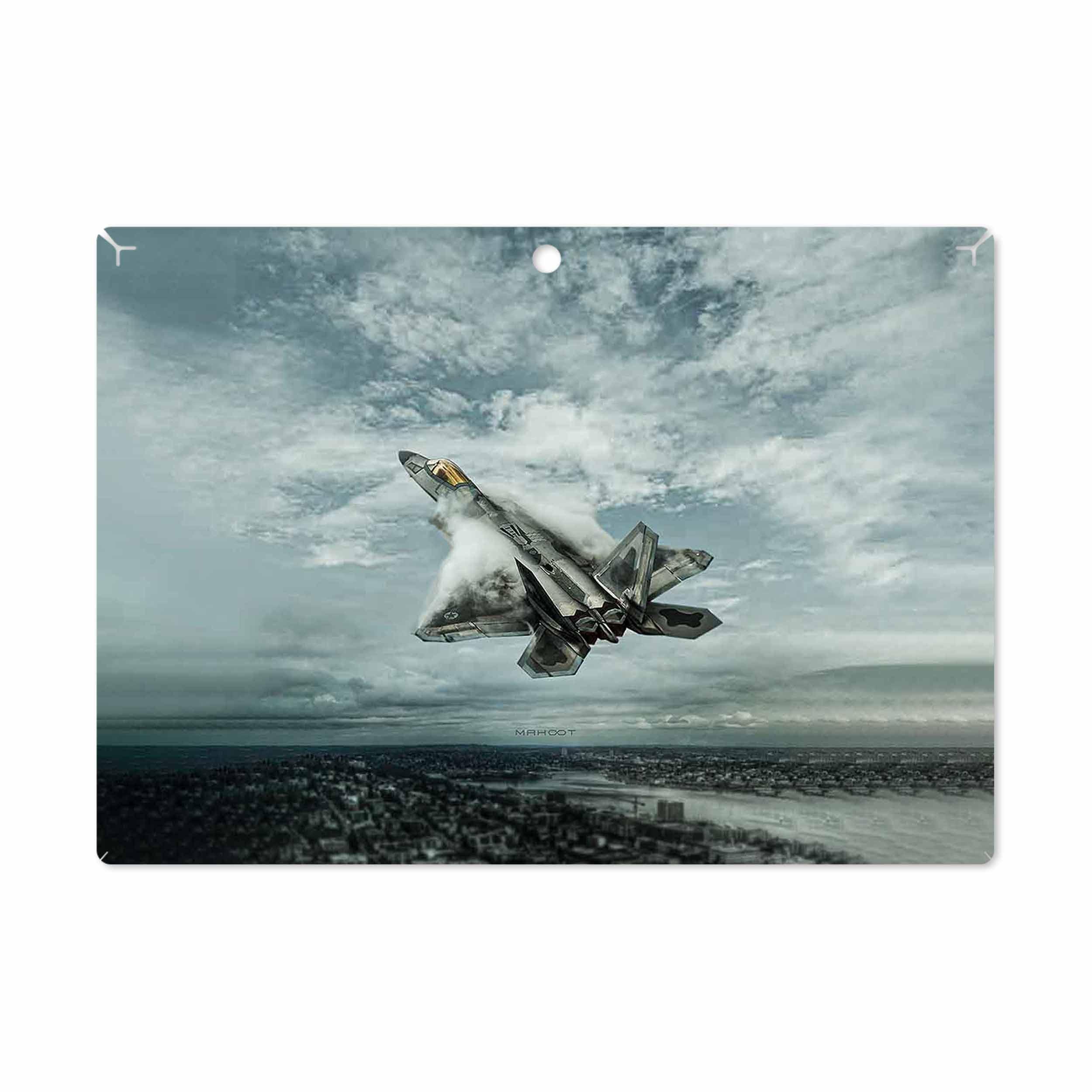 بررسی و خرید [با تخفیف]                                     برچسب پوششی ماهوت مدل F-22 Raptor مناسب برای تبلت لنوو Miix 320 2017                             اورجینال