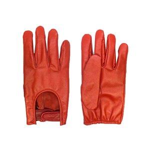 دستکش مردانه چرم مون مدل rtr12
