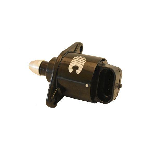 استپر موتور کروز + کد CR 39075301 مناسب برای سمند