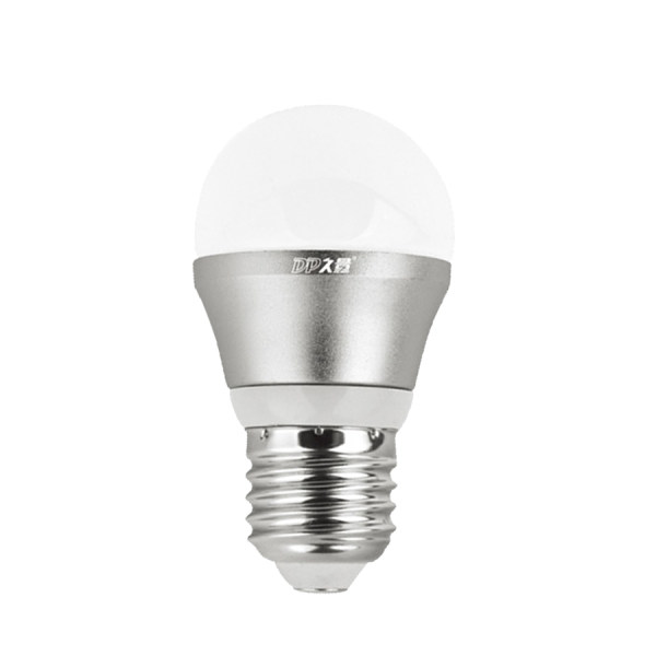 لامپ ال ای دی 3 وات دی پی مدل 01 پایه E27