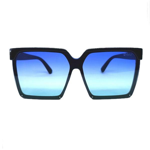 عینک آفتابی دخترانه مدل Dior 2201 غیر اصل
