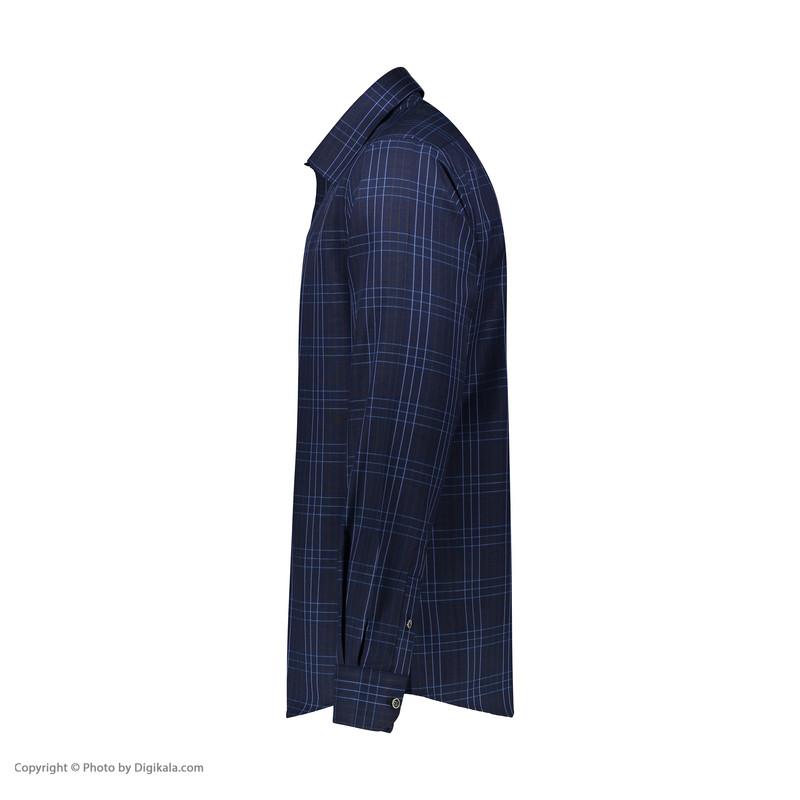 پیراهن مردانه ال سی من مدل 02191018-166