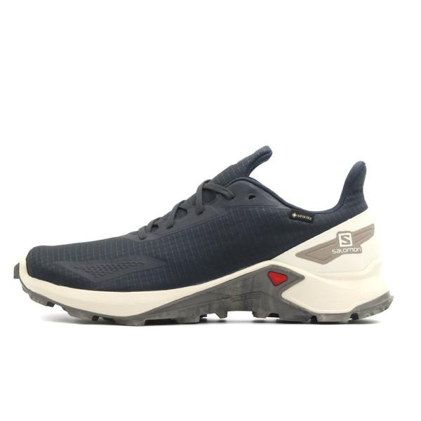 کفش پیاده روی مردانه سالومون مدل 411054