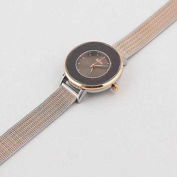 خرید و قیمت                      ساعت مچی  زنانه لی کوپر مدل LC06623.540