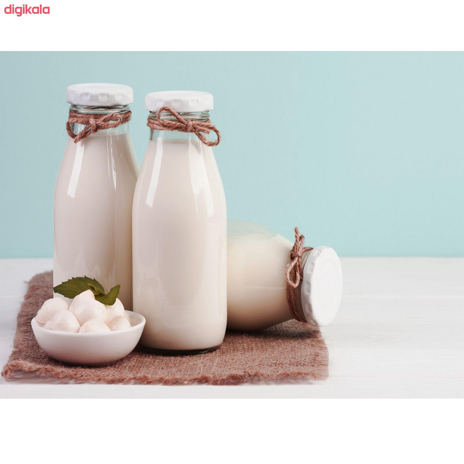 شیر کم چرب فرادما کاله مقدار 1 لیتر main 1 6