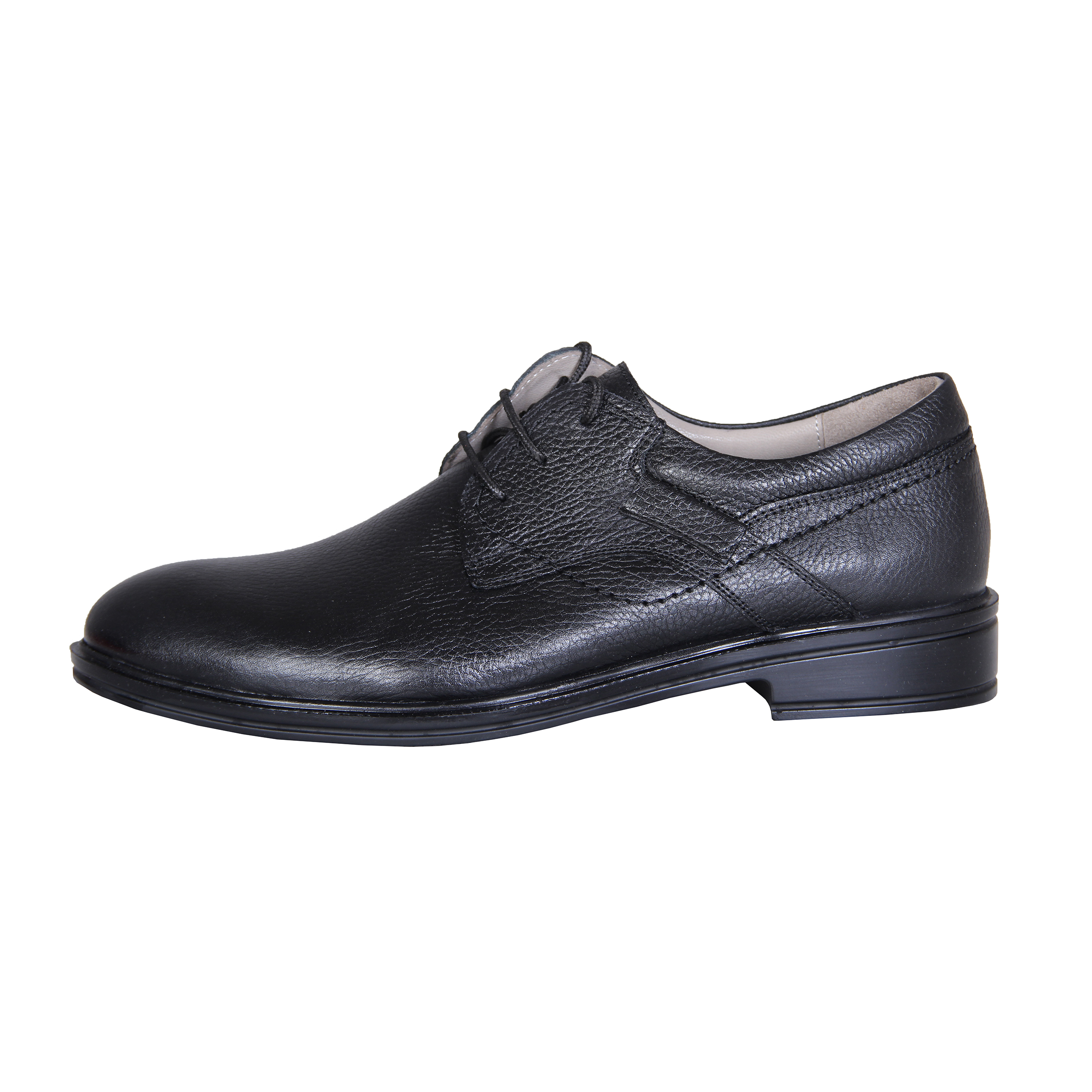 SHAHRECHARM leather men's shoes , F6028-1 Model