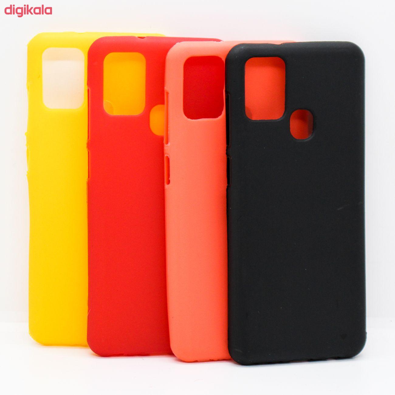 کاور مدل HF مناسب برای گوشی موبایل سامسونگ Galaxy A21s main 1 1