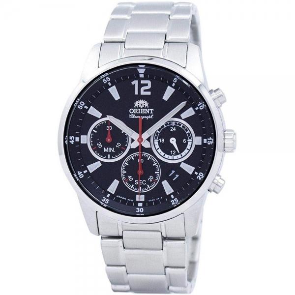 ساعت مچی عقربهای مردانه اورینت مدل KV0001B00C