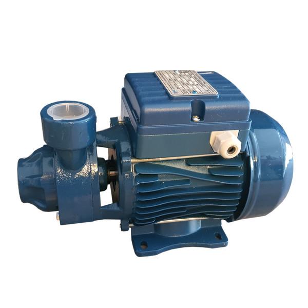 پمپ آب دیزل ساز مدل DM45
