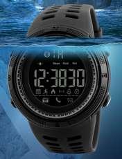 ساعت مچی دیجیتال اسکمی مدل 1250M-NP -  - 4