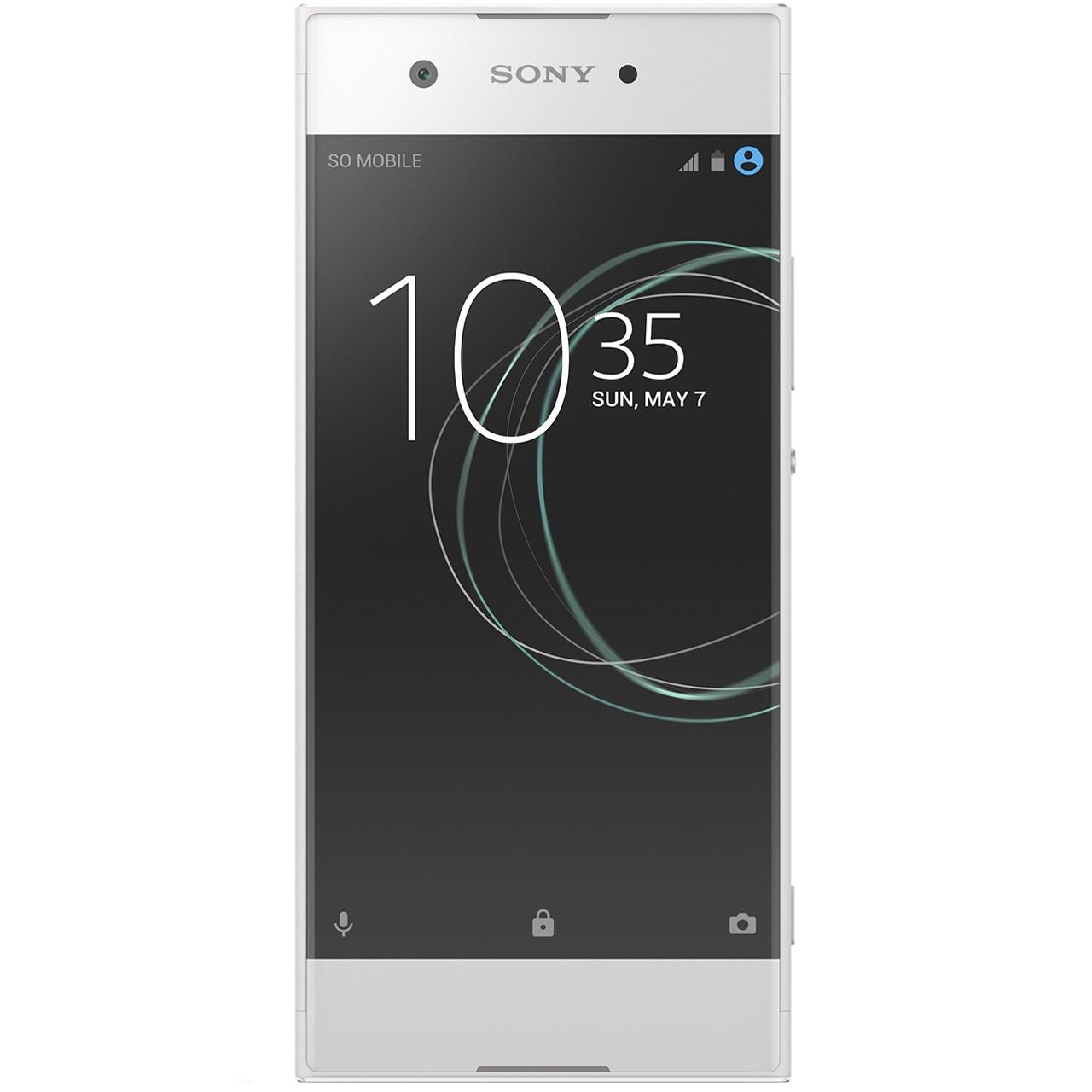 گوشی موبایل سونی مدل Xperia XA1 G3112 دو سیم کارت | Sony Xperia XA1 G3112 Dual SIM Mobile Phone
