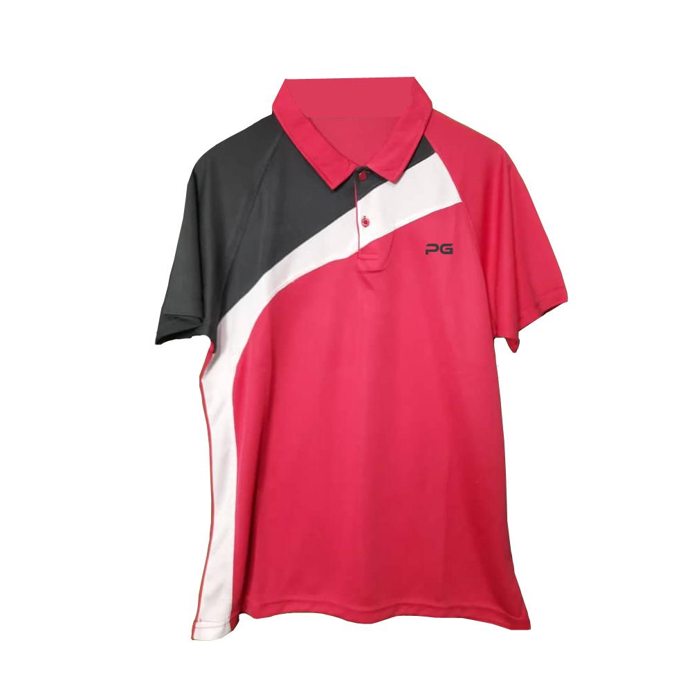 تصویر پولوشرت ورزشی مردانه پرگانکد 0212