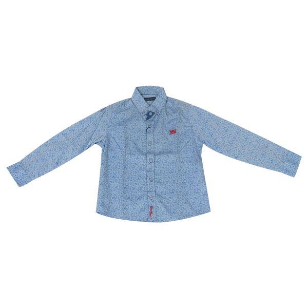 پیراهن پسرانه کد 242154