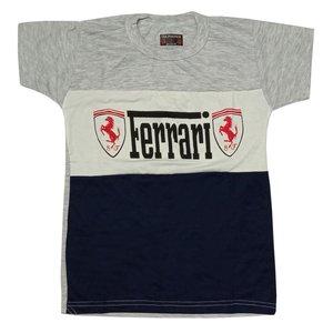 تی شرت بچگانه مدل p40