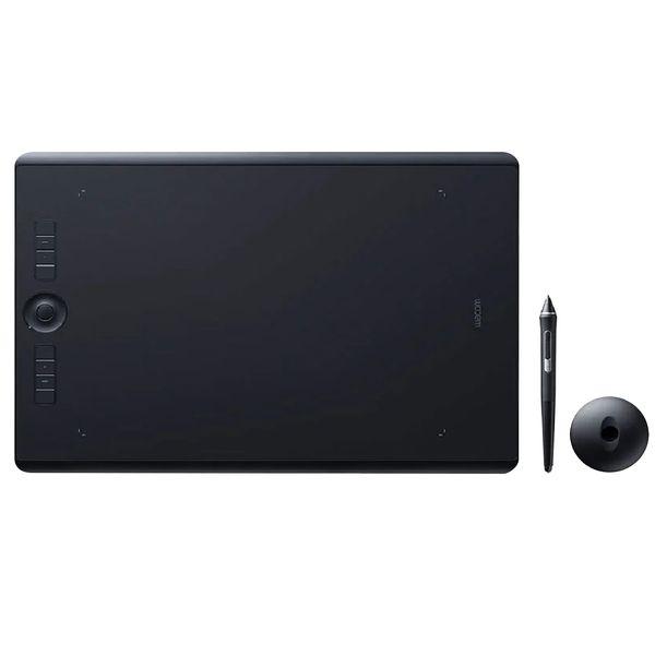 قلم نوری وکام مدل Intuos Pro Medium PTH-660-N