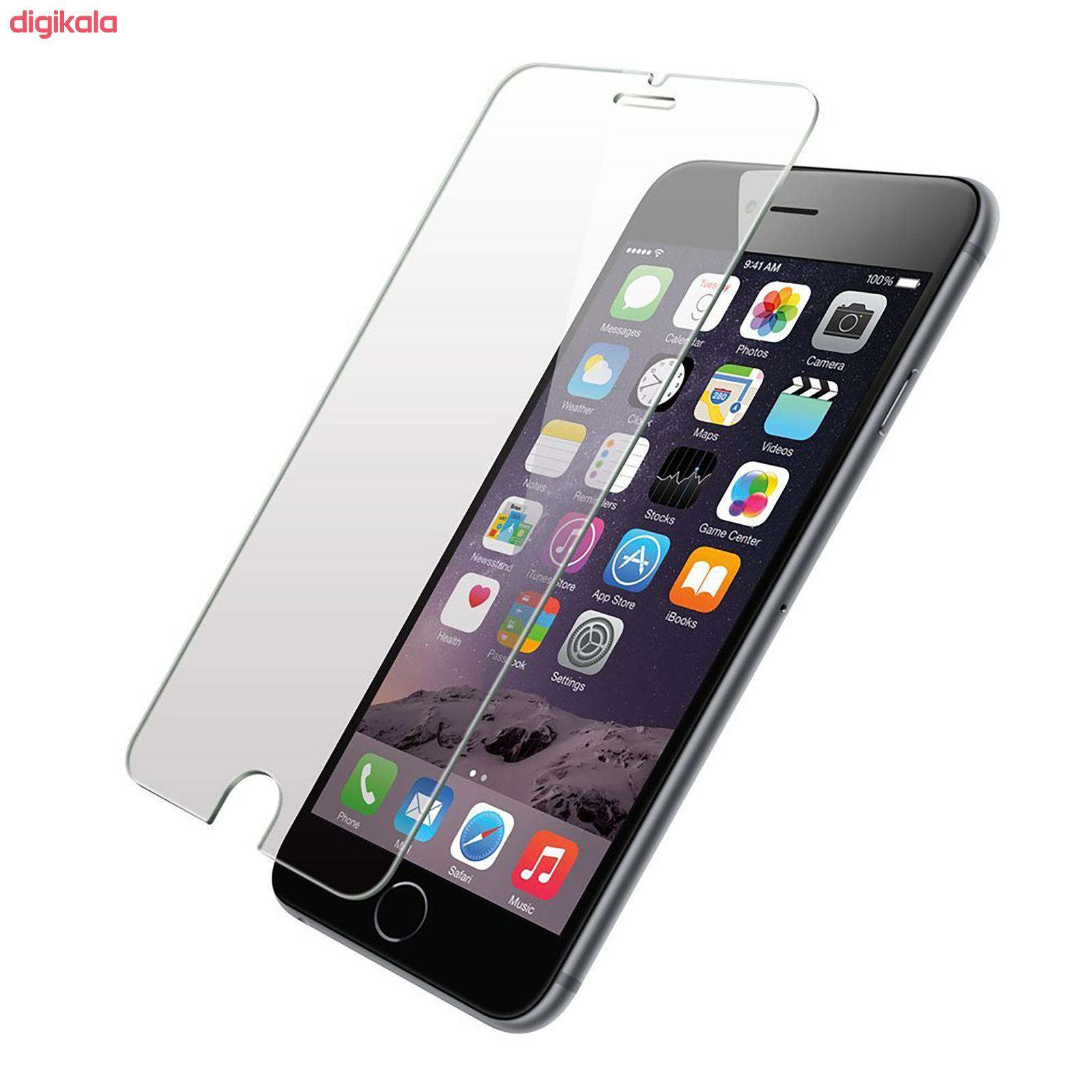 محافظ صفحه نمایش مدل IP678 مناسب برای گوشی موبایل اپل Iphone 6/7/8/SE2 main 1 1