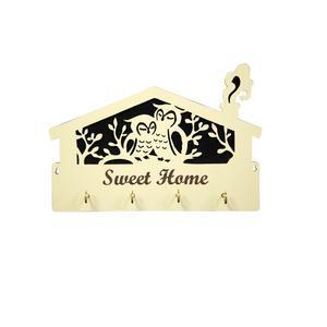 جا کلیدی مدل sweet home
