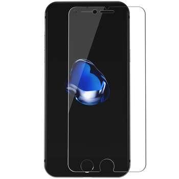 محافظ صفحه نمایش  لیتو مدل Clear Tempered  مناسب برای گوشی اپل آیفون 8/7 پلاس
