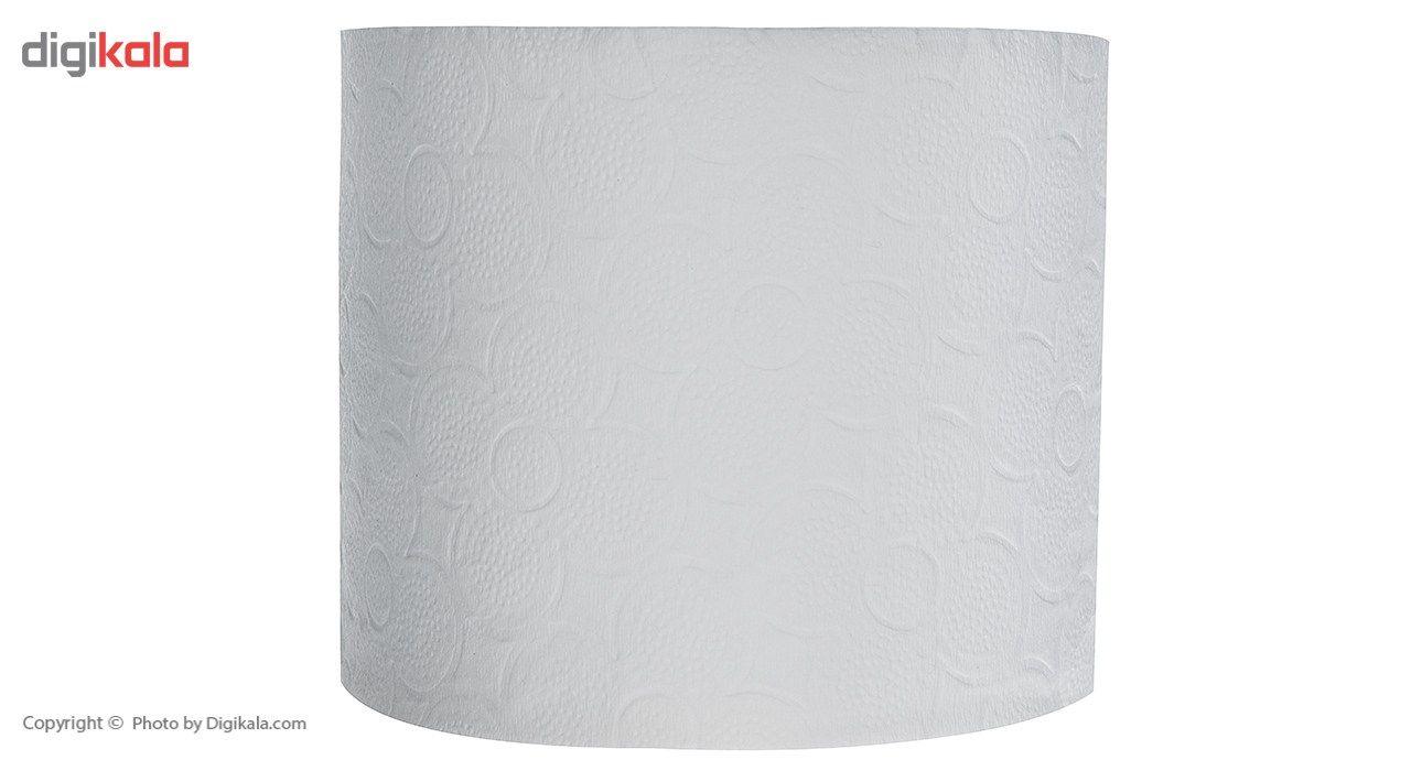 دستمال توالت تنو مدل Classic بسته 4 عددی main 1 2