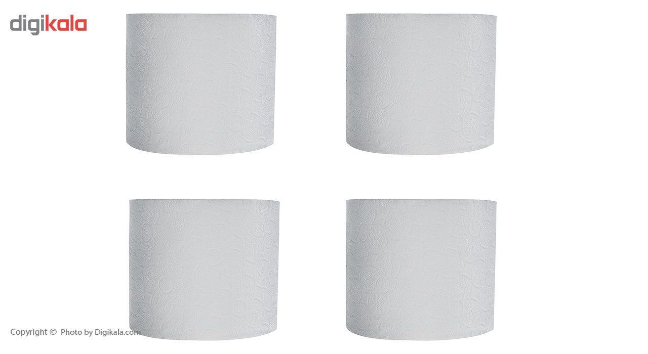 دستمال توالت تنو مدل Classic بسته 4 عددی main 1 3