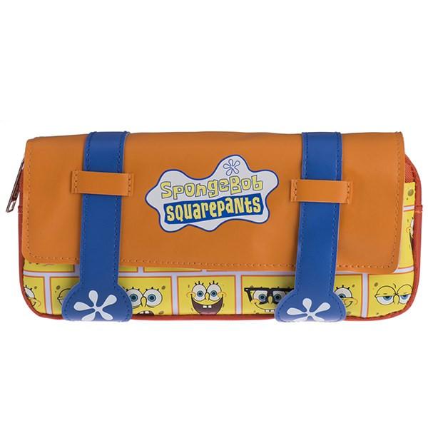 جامدادی یونیمس مدل Sponge Bob