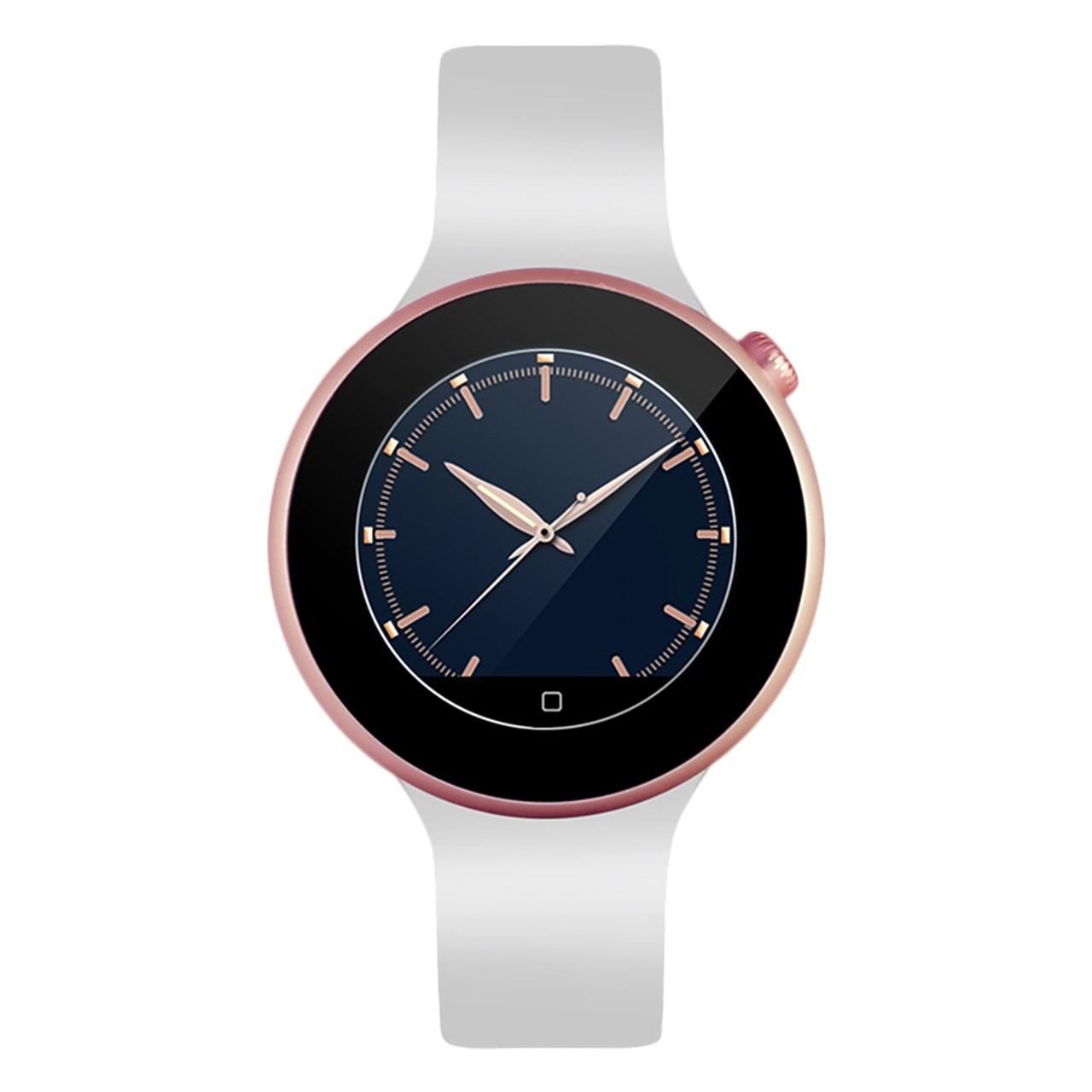 عکس ساعت هوشمند دابل سیکس مدل C1