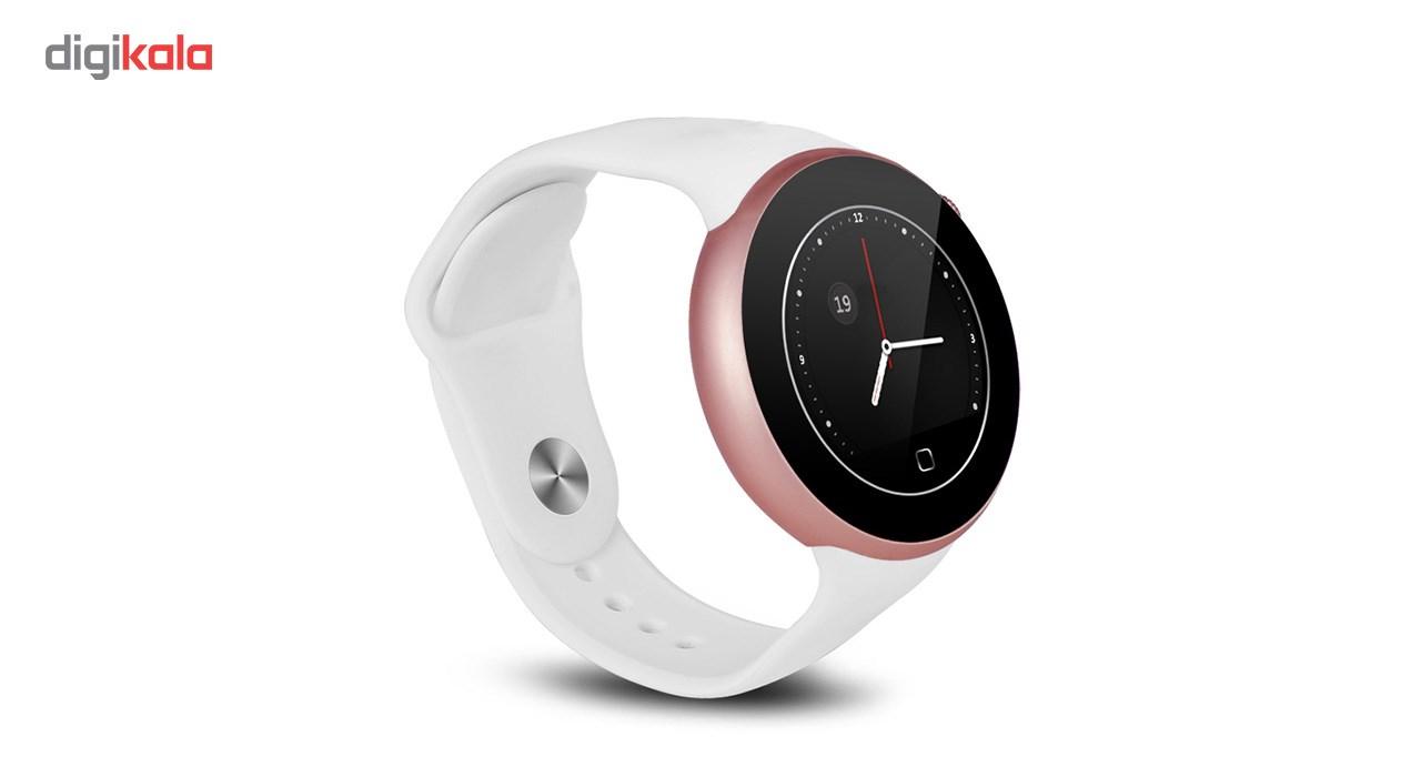 خرید ساعت هوشمند دابل سیکس مدل C1