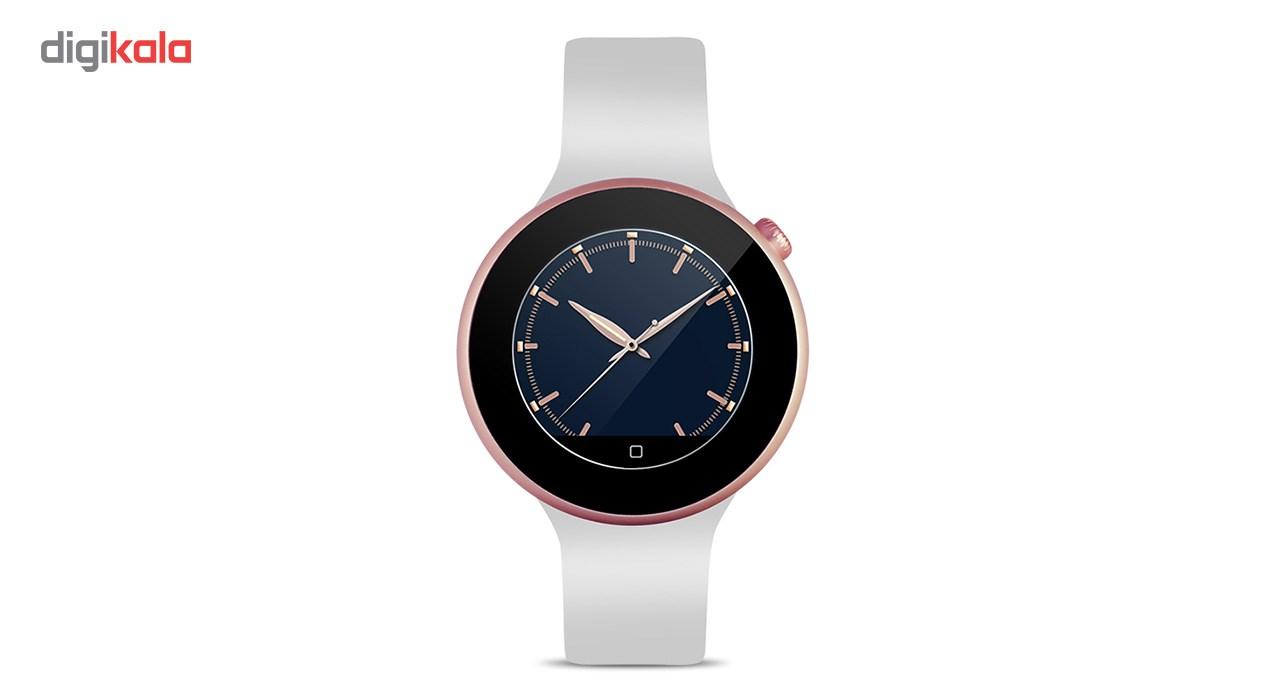ساعت هوشمند دابل سیکس مدل C1