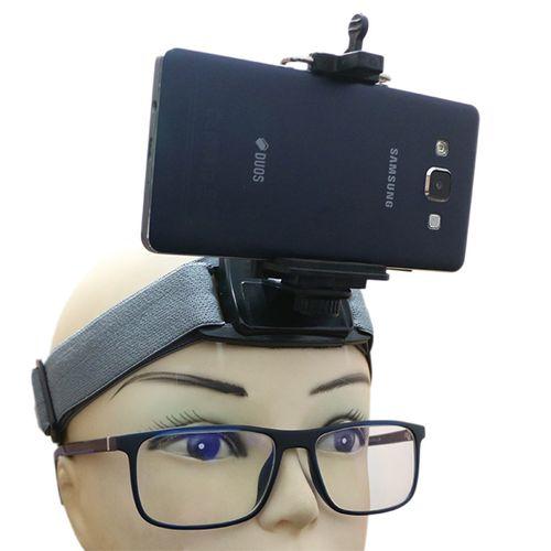سر بند نگهدارنده گوشی موبایل نیو ویژن