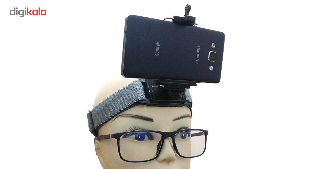 سر بند نگهدارنده گوشی موبایل نیو ویژن main 1 1
