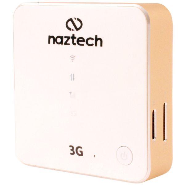 مودم 3G قابل حمل نزتک مدل NZT-7730