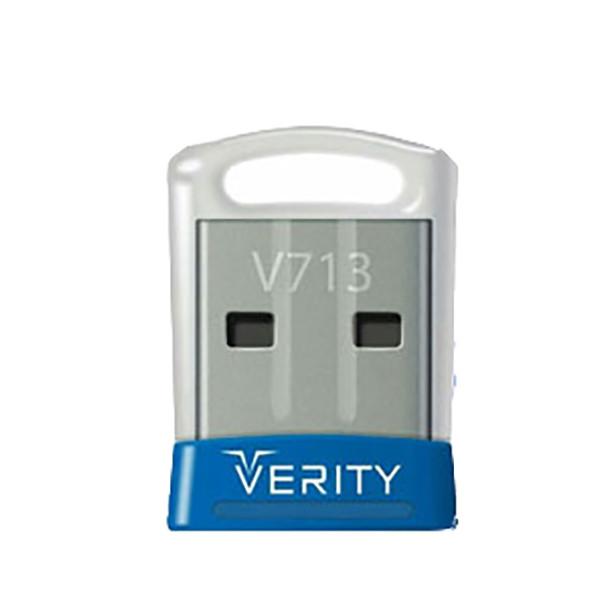 فلش مموری وریتی مدل V713 ظرفیت 16  گیگابایت