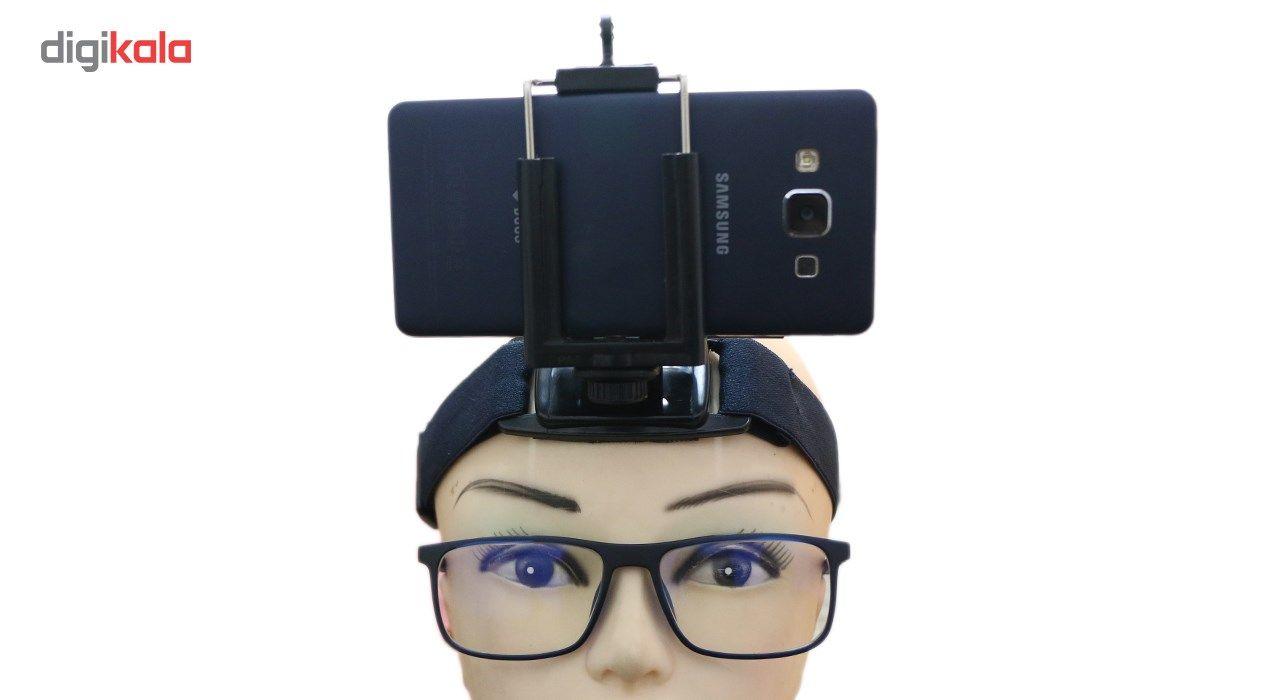 سر بند نگهدارنده گوشی موبایل نیو ویژن main 1 2