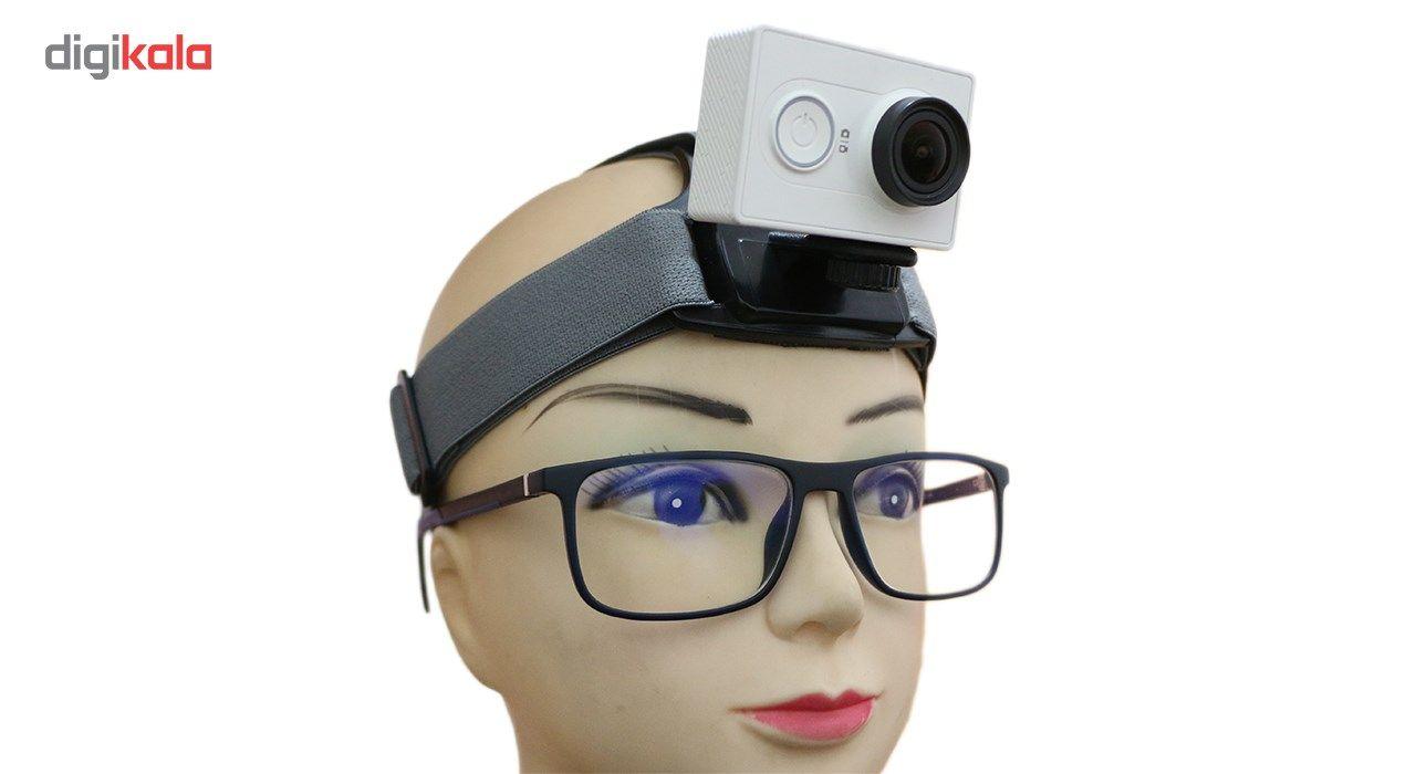 سر بند نگهدارنده گوشی موبایل نیو ویژن main 1 3