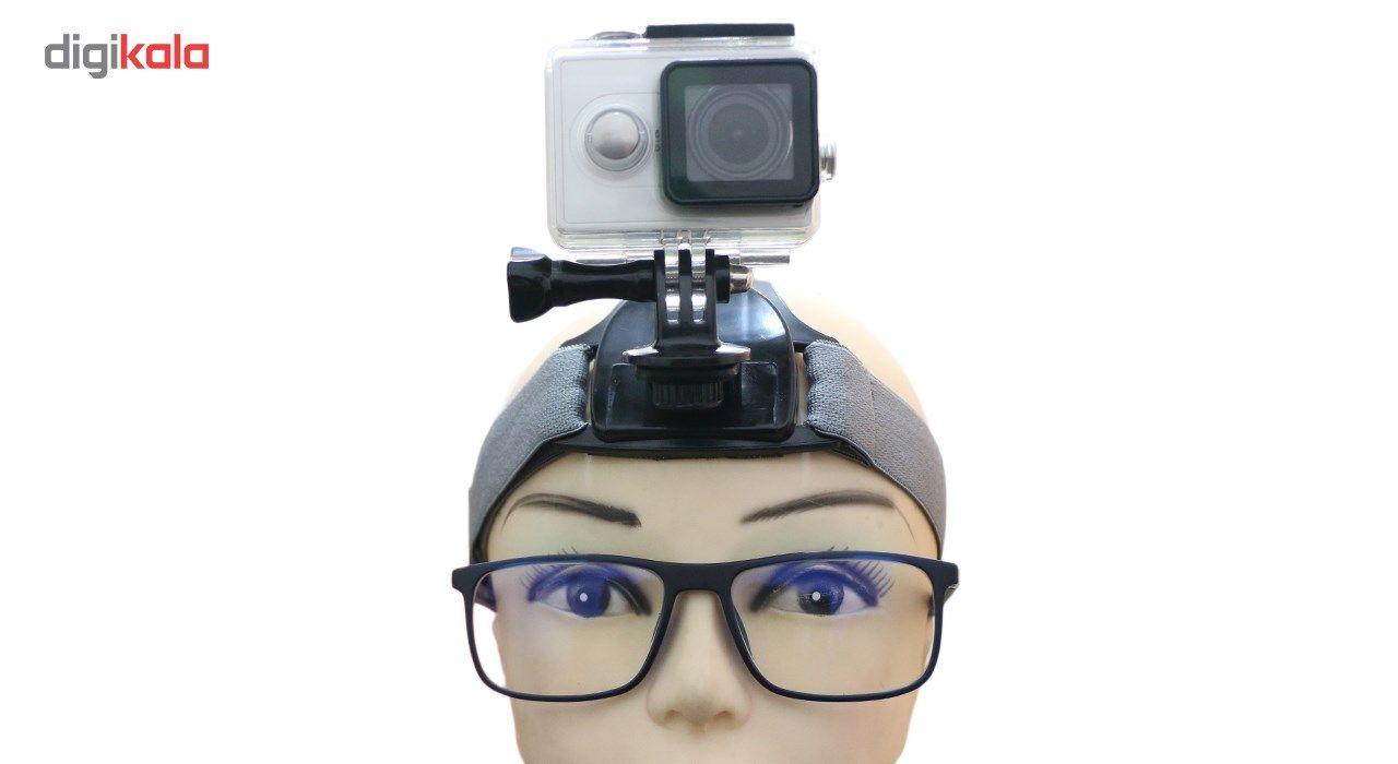 سر بند نگهدارنده گوشی موبایل نیو ویژن main 1 4