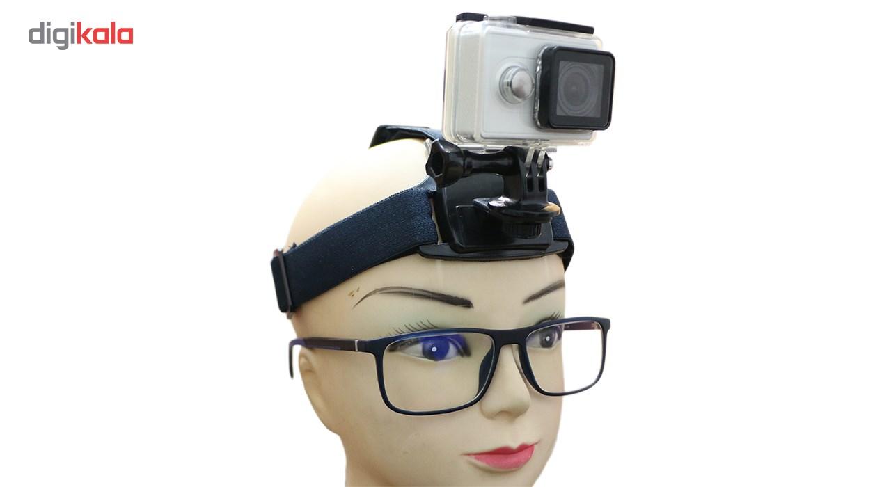 سر بند نگهدارنده گوشی موبایل نیو ویژن main 1 5