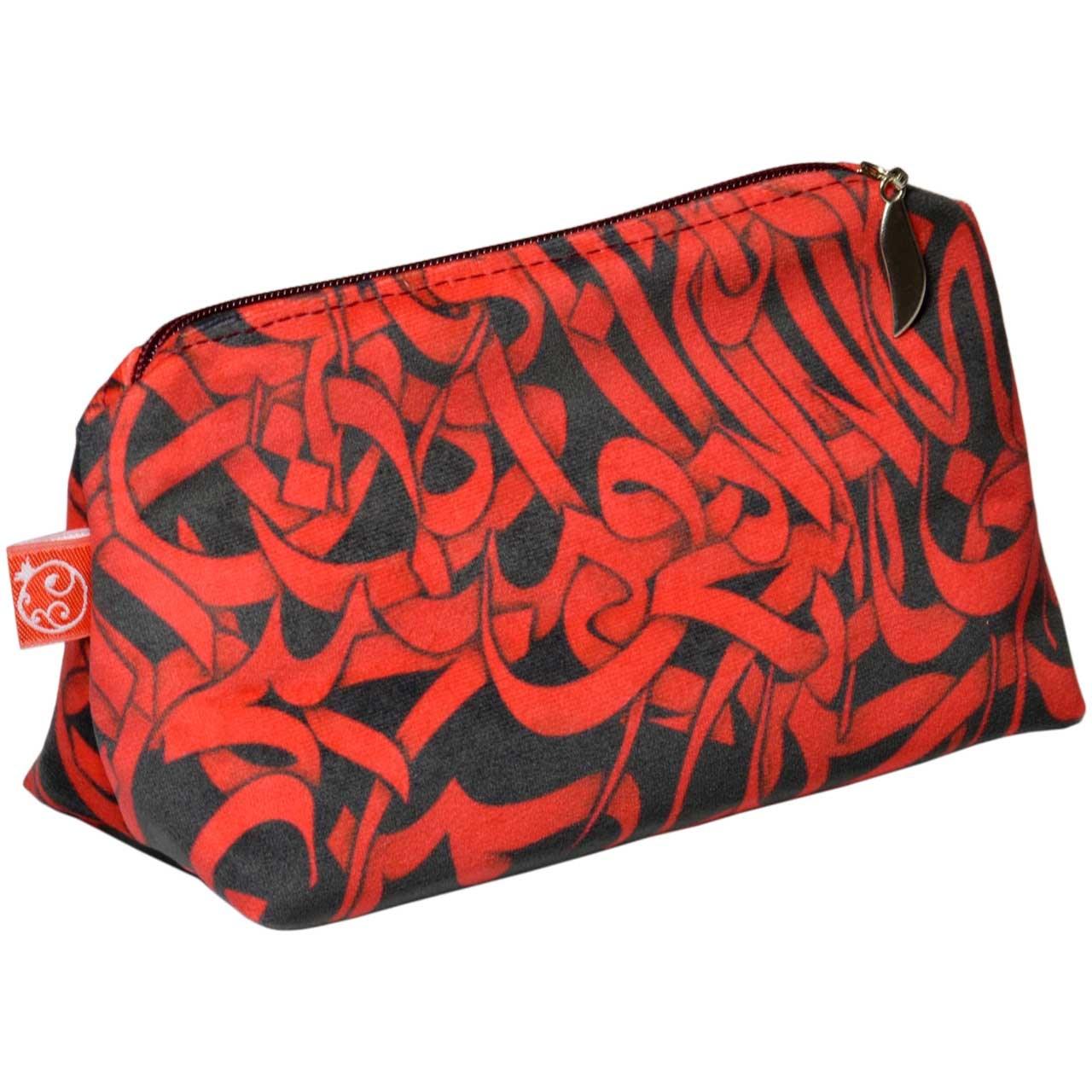 قیمت کیف لوازم آرایش کد CB018