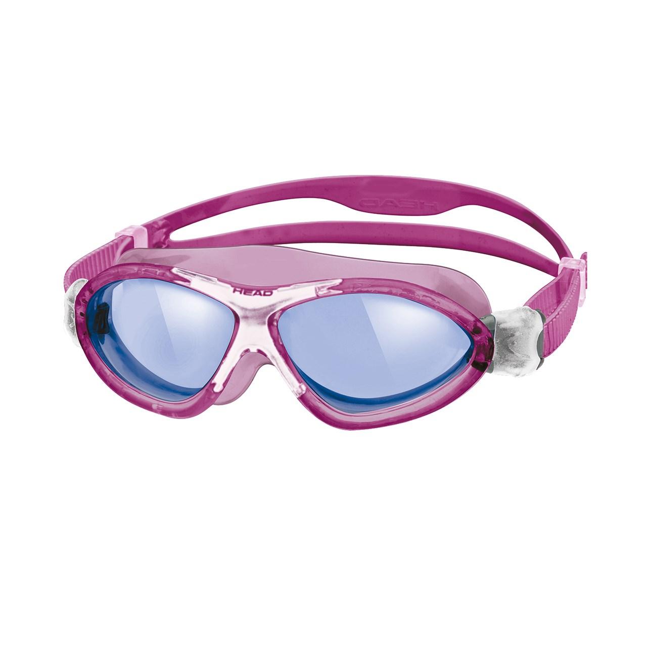 عینک شنا بچه گانه هد مدل Monster Jr