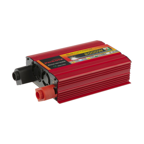 اینورتر خورشیدی فونیکس مدل VCXP-2 ظرفیت 2000 وات