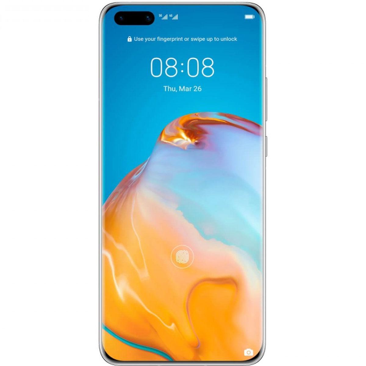 گوشی موبایل هوآوی مدل P40 Pro ELS-NX9 دو سیم کارت ظرفیت 256 گیگابایت - طرح قیمت شگفت انگیز