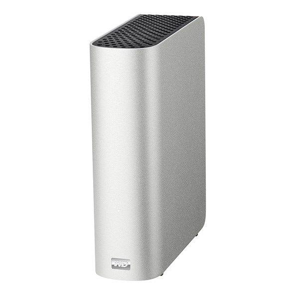 هارد دیسک اکسترنال وسترن دیجیتال مای بوک استدیو ظرفیت 2 ترابایت