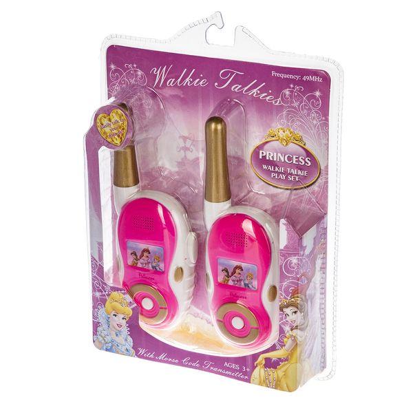 بی سیم اسباب بازی مدل Princess