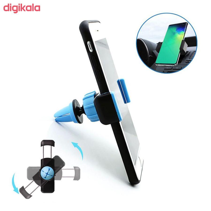 نگهدارنده گوشی موبایل مدل ventil main 1 5