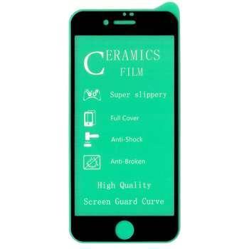 محافظ صفحه نمایش سرامیکی مدل GL مناسب برای گوشی موبایل اپل Iphone SE 2020 / Iphone 7 / Iphone 8