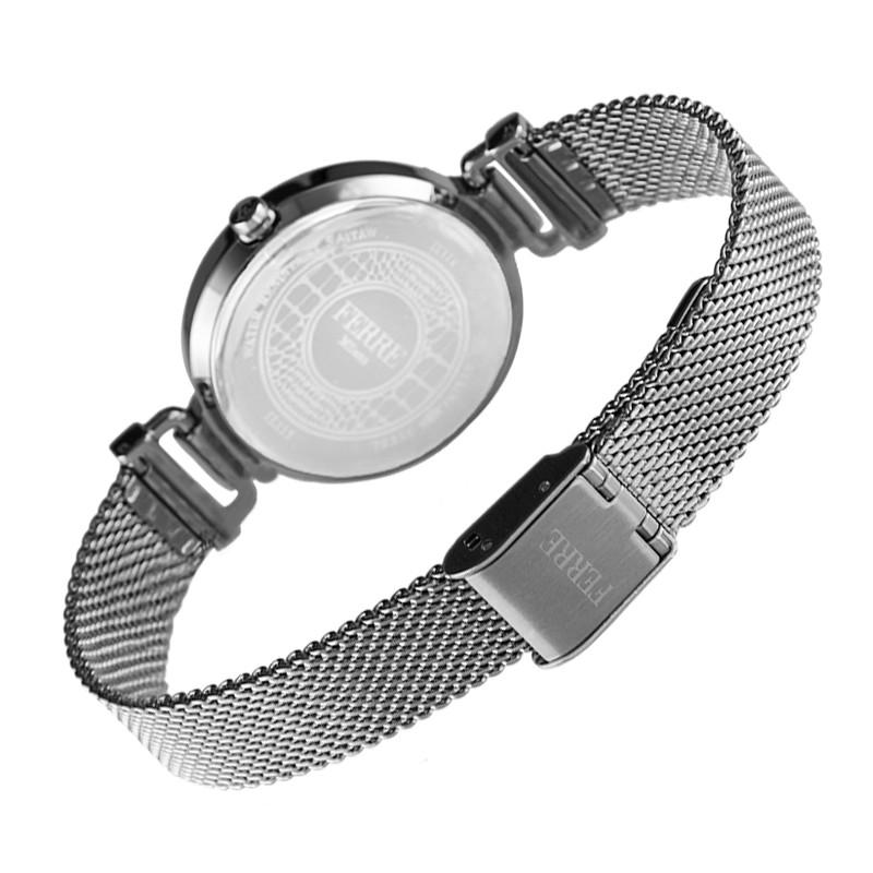 ساعت مچی عقربه ای زنانه فره میلانو مدل FM1L115M0051