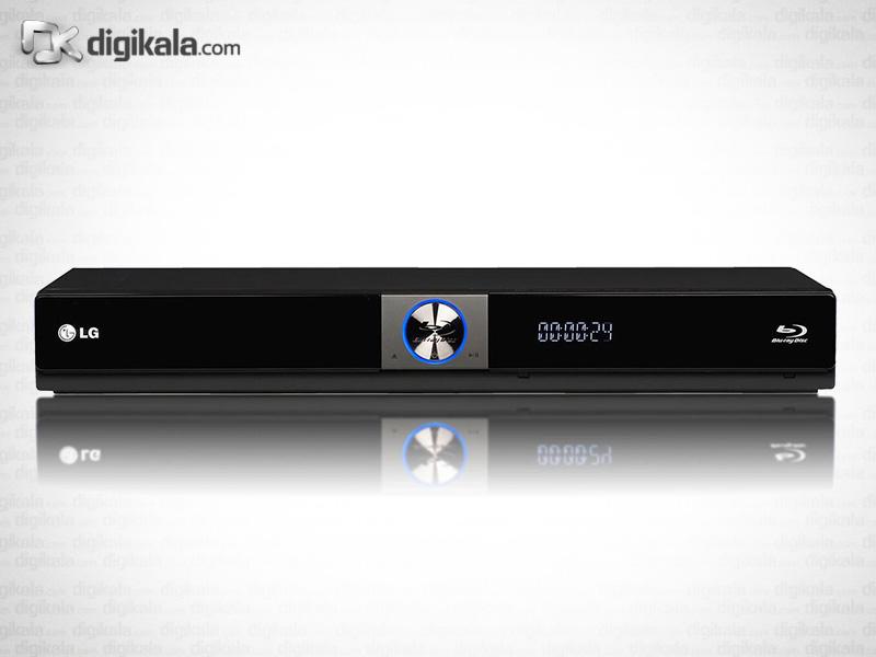 پخش کننده Blu-ray ال جی مدل BD370