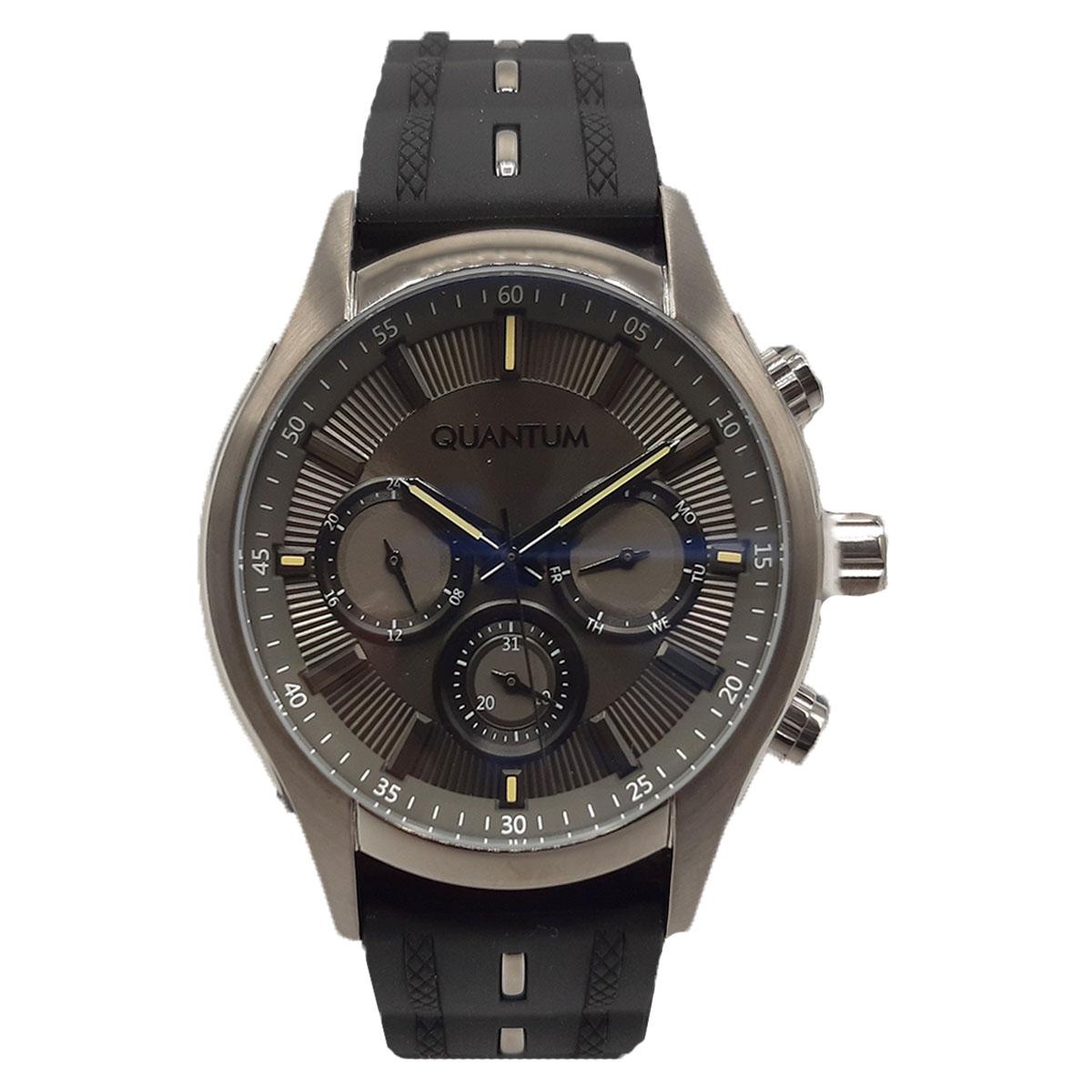 قیمت                      ساعت مچی عقربهای مردانه کوانتوم مدل ADG851.061