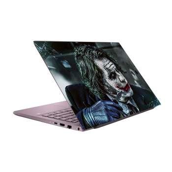 استیکر لپ تاپ طرح جوکر کد 13 مناسب برای لپ تاپ 15.6 اینچی
